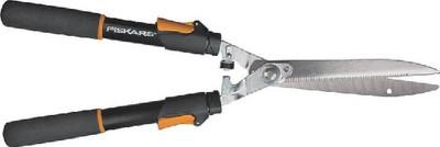 "Fiskars, Telescoping Hedge Shears, 10"" Blade"