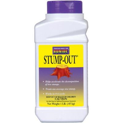 Bonide, Stump Out, Tree Stump Remover, 1 Lb