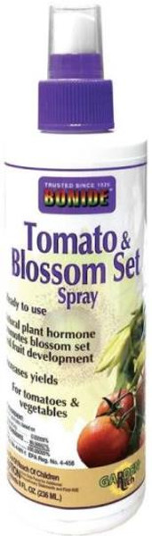 Bonide, Blossom Set Spray 8 Oz