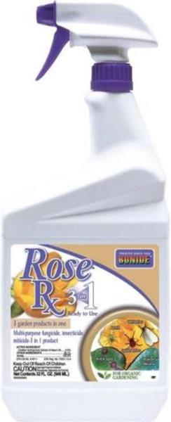 Bonide, Neem Oil Rose Rx Spray