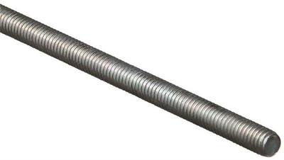 """Threaded Rod, 3/4-10 x 72"""""""