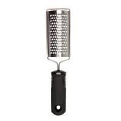 OXO Good Grips, Stainless Steel Grater With Soft Handle