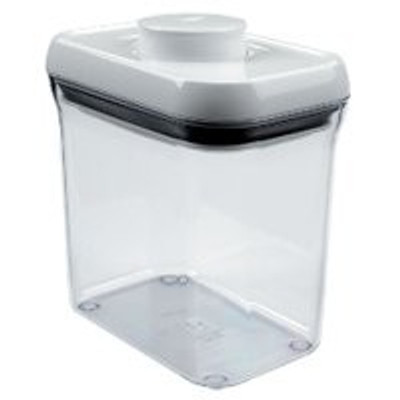 Food Storage Container 1.5 Qt Rectangle