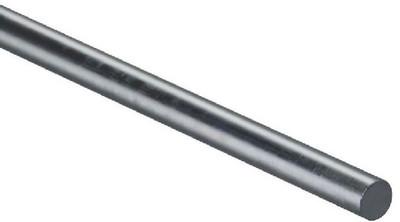 "Steel, Rod, 5/16"" X 36"", Zinc Plated"