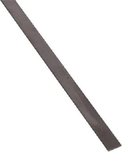 """Steel Flat Bar, 3/4"""" x 48"""" x 1/8"""", Mill Finish"""