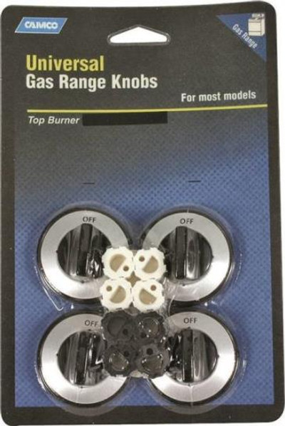 Gas Range Replacment Knobs