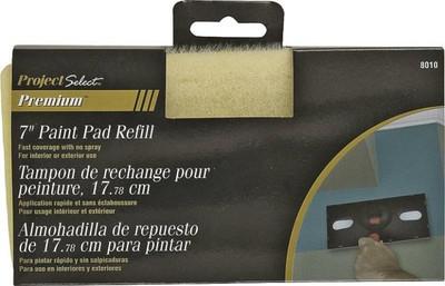 "Paint Pad Refill, 7"""