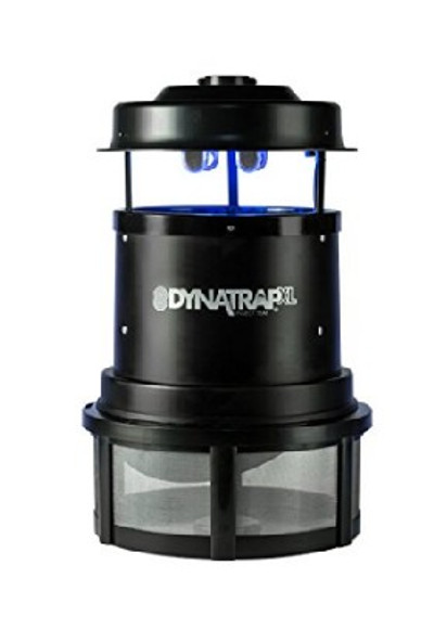 Dynatrap Model DT1775, Insect Trap, 1 Acre Coverage
