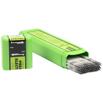 "Welding Electrode, AC, 1/8"", Low Hydrogen, 5 Lb Pack"