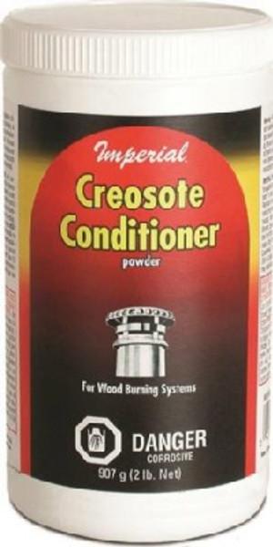 Creosote Remover, 2 Lb