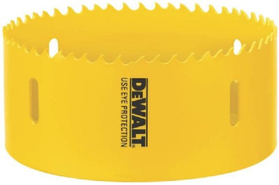 Bi-Metal Hole Saw 4-3/4""