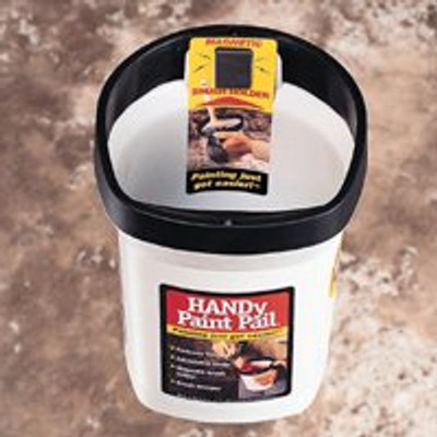 Handy Paint Pail, 1/2 Gallon