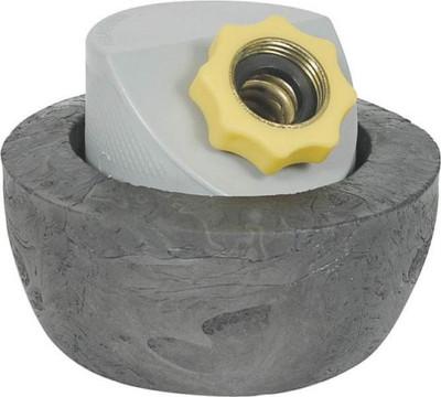 RV Gray Water Drain Seal