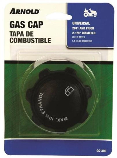"""Gas Cap 2-1/8"""" Small Tractor"""