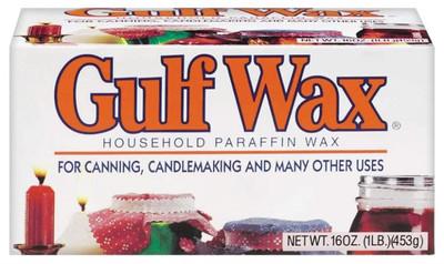 Parrafin Wax 16 oz