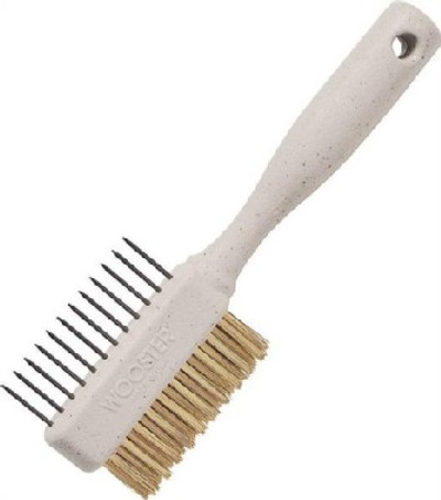 Wooster Painter's Comb/Brush