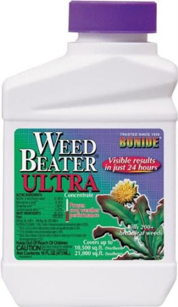 Bonide, Weed Beater Ultra Conc Pt