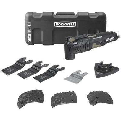 Rockwell, RK5132K, Oscillating Multi-Tool Kit
