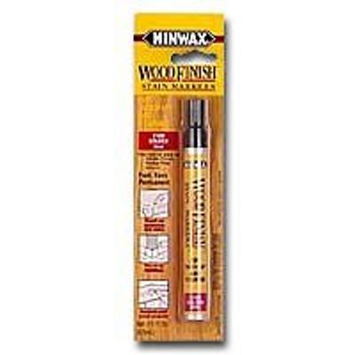 Minwax, Wood Finish Stain Marker, Dark Walnut Finish, 1/3 Oz
