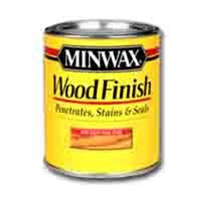 Minwax, Walnut, Wood Stain, Quart