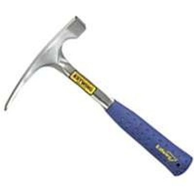 Estwing, Tile Setter Hammer, 20 Ounce, Solid Steel, Cushion Grip Handle