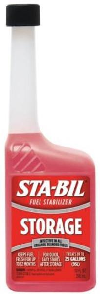 Sta-Bil, Fuel Stabilizer 10 Oz
