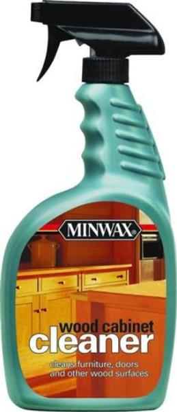 Minwax, Wood Cleaner, 35 Oz