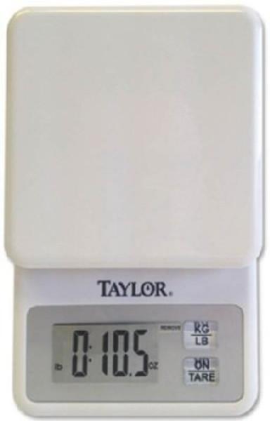 Kitchen Scale, Digital, 11 Lb Capacity