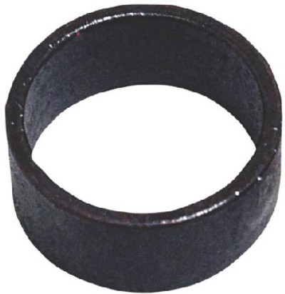 "PEX, 1/2"" Black Copper Crimp Ring, 10 Pack"