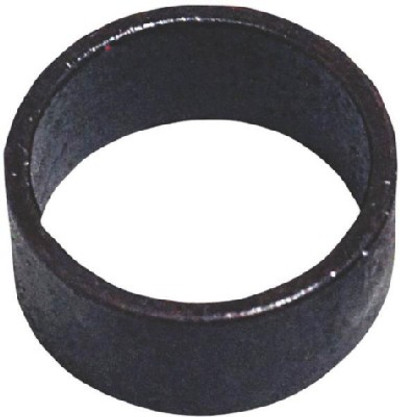 "PEX, 1/2"" Black Copper Crimp Ring, 50 Pack"