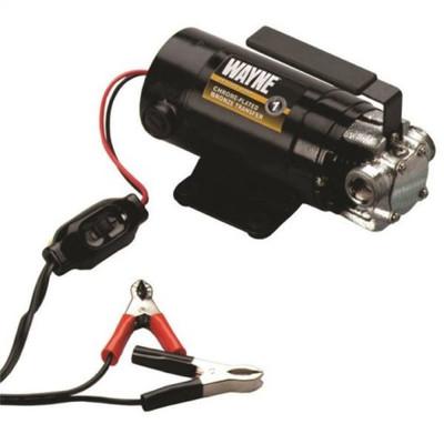 Transfer Pump, Self-Priming, 300 Gal/Hr.