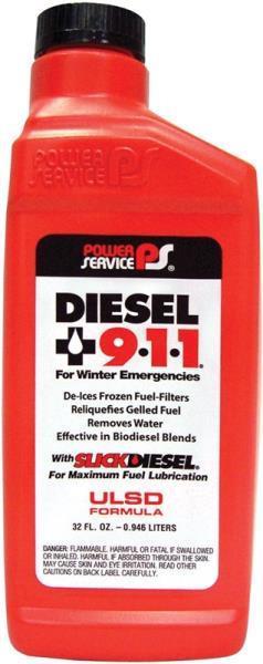 Diesel 911