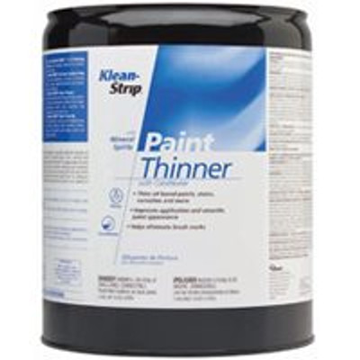 Paint Thinner 5 Gal
