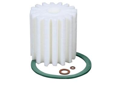 Fuel Oil Filter Cartridge, RF-1, Gear Style