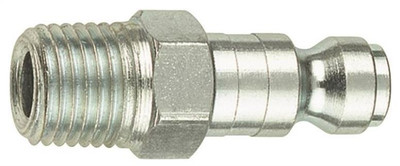 "Air Line, Quick Connect, 3/8"", Male, Short"