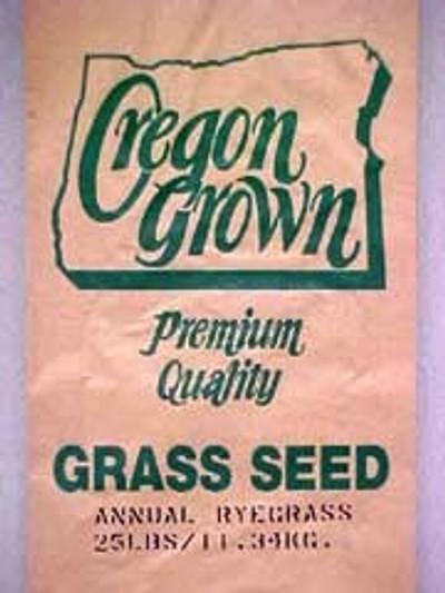 Pasture Annual Rye Grass 25 LB