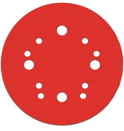 "Diablo, 5"" Hook & Loop Sanding Disc,  60 Grit, 50 Pack"