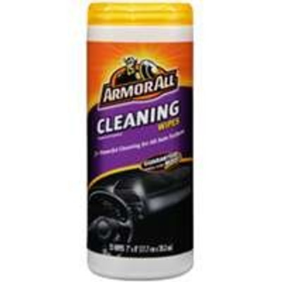 Armor All Cleaning Wipes 30 Pack