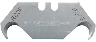 Roofing Utility Knife Blade, 5 Pack