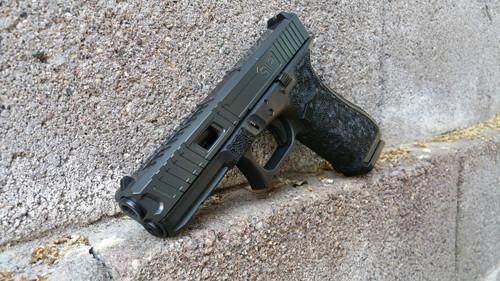 BATTLE CUT FACTORY SLIDE - Southwest Precision Arms LLC