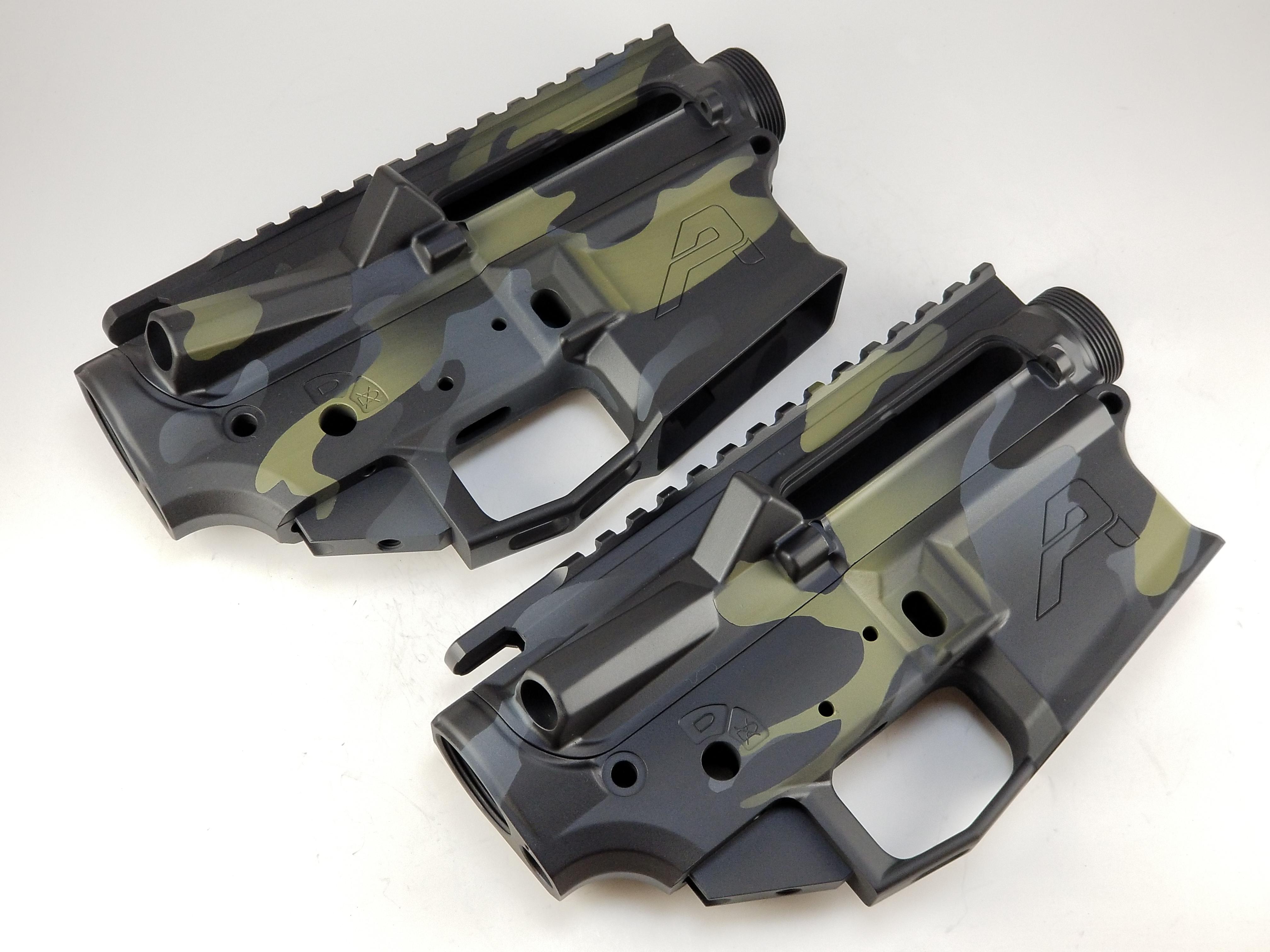 Southwest Precision Arms LLC