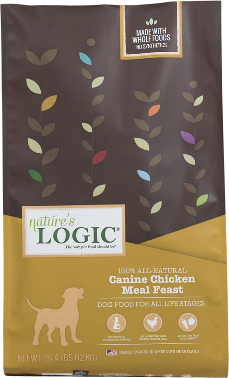 Canine Chicken 26.4 LB
