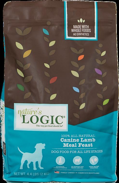Canine Lamb 4.4 LB