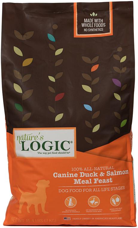 Canine Duck & Salmon 15.4 LB