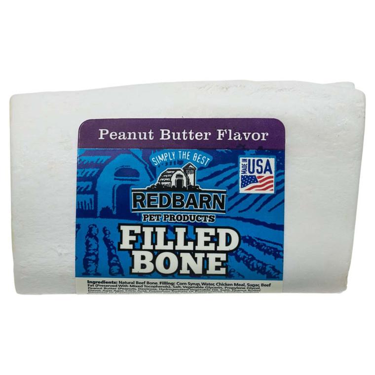 Small Peanut Butter Filled Bone