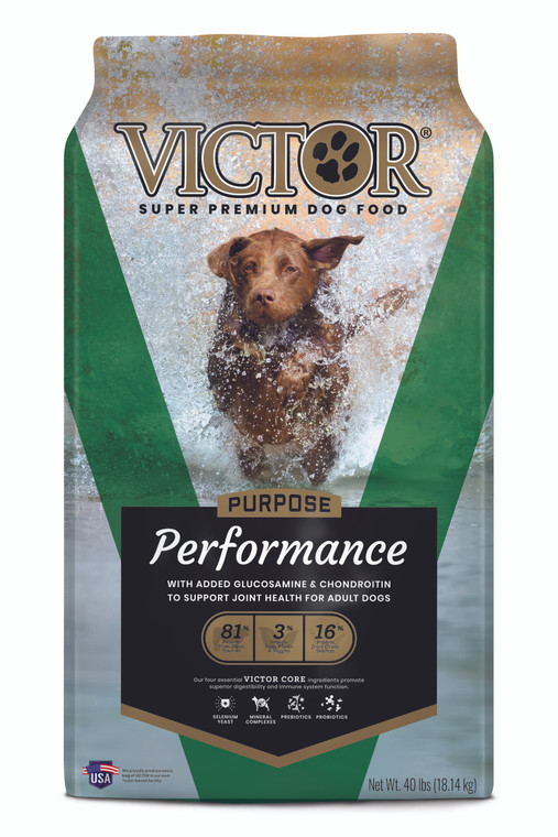 Victor Performance 5LB