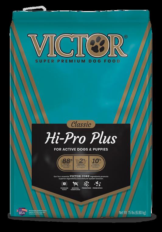 Victor Hi-Pro Plus 15LB