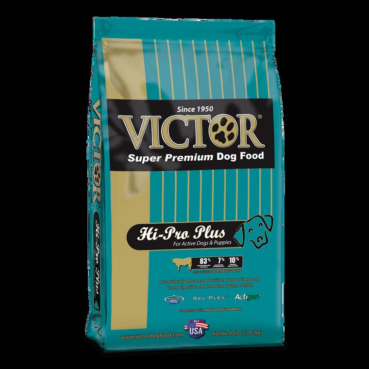 Victor Hi-Pro Plus 40LB