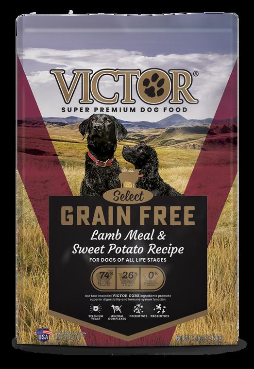 Victor GF Lamb Meal 5LB