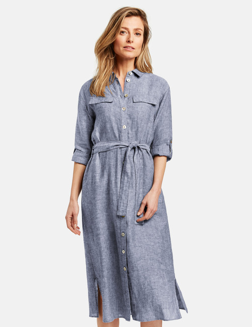 Gerry weber linen dress.